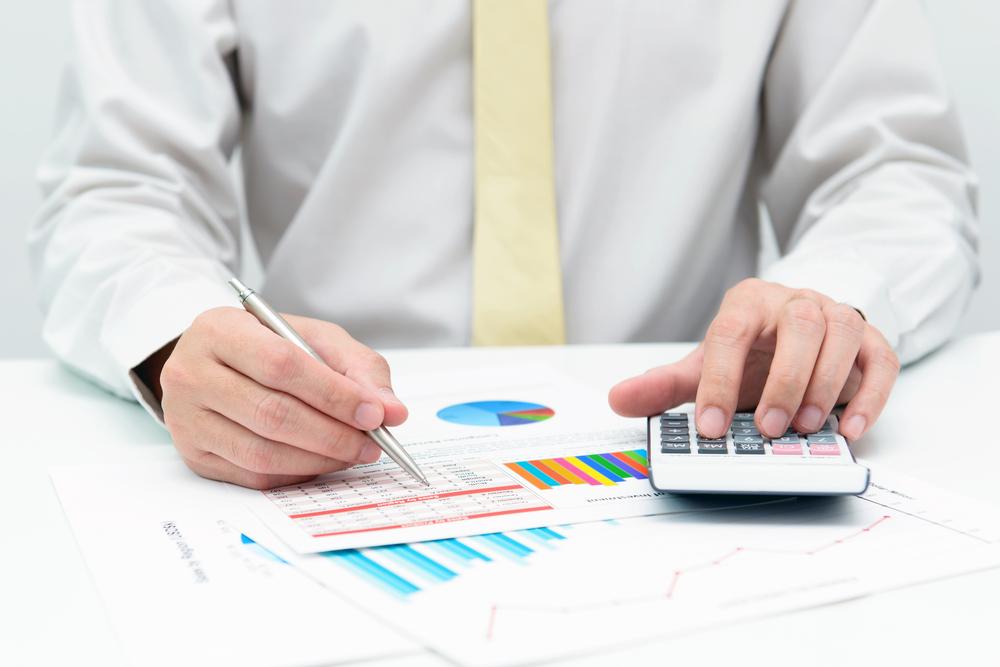 Geração de Relatórios para gerenciamento de custos 1