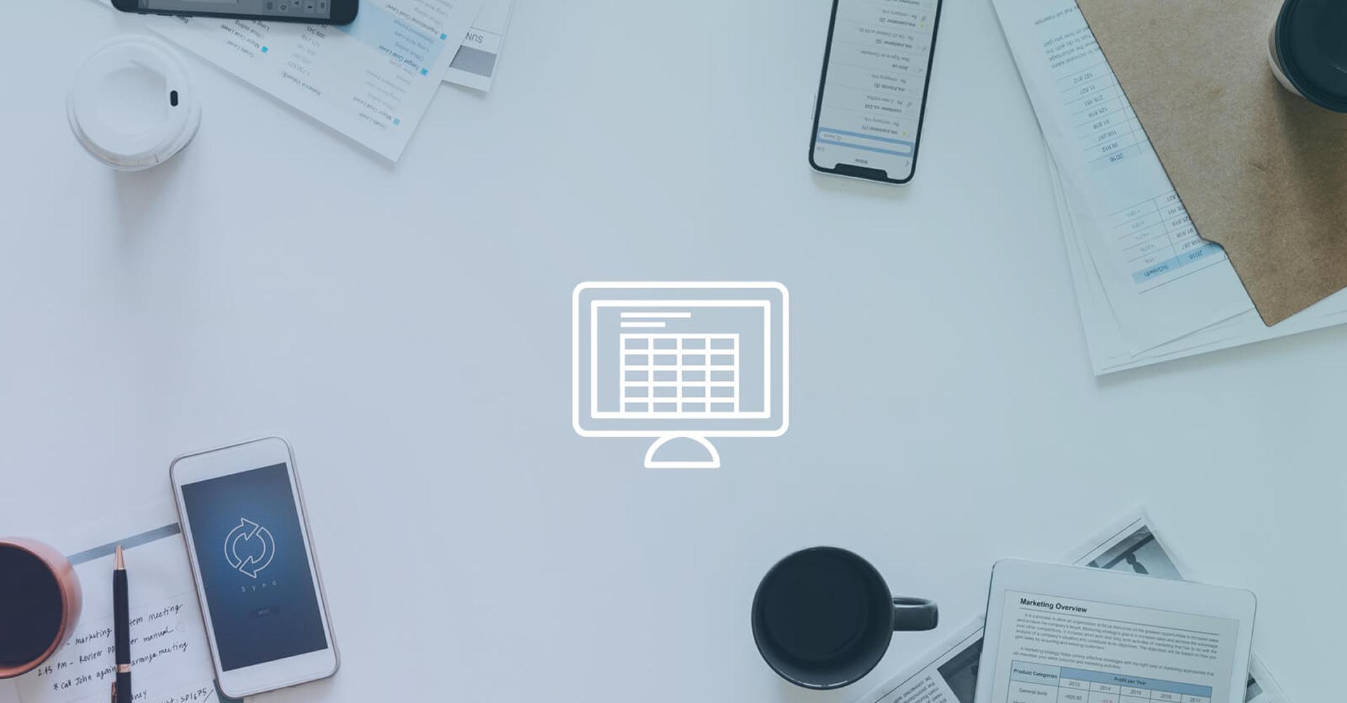 Consultoria e auditoria em gestão de ativos e custos em tecnologia da informação